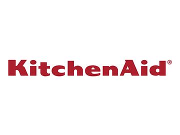 نتیجه تصویری برای logo KitchenAid