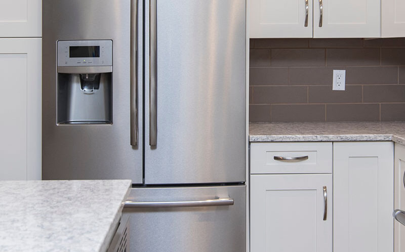 Keeping Up With Your Refrigerator's Maintenance